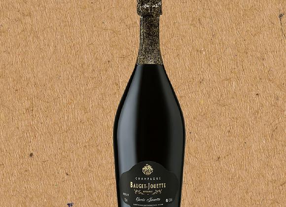 Bauget-Jouette Cuvée Jouette, Champagne Brut