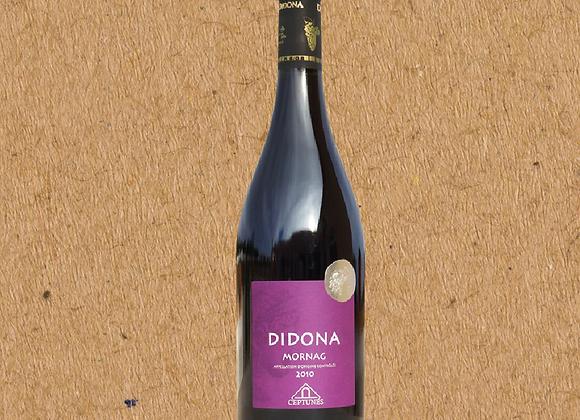 Ceptunes Didona, Cabernet Sauvignon & Syrah Blend