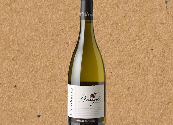 Jean Marc Brocard Margote, Chardonnay