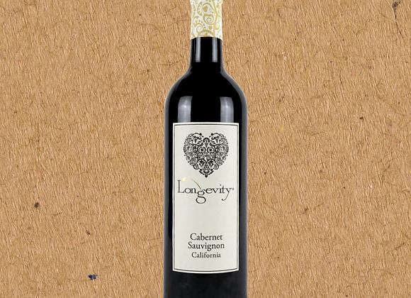 Longevity / Cabernet Sauvignon