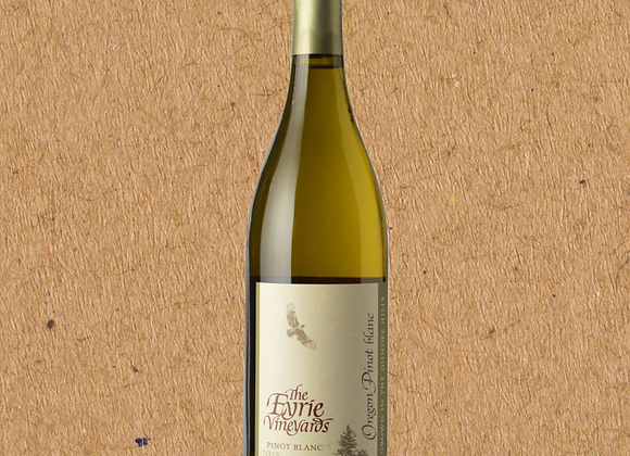 The Eyrie Vineyards, Pinot Blanc