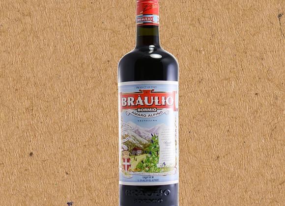 Braulio Amaro Alpino / Alpine Amaro