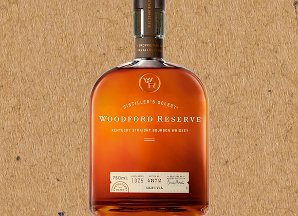 Woodford Reserve / Straight Bourbon (MD)