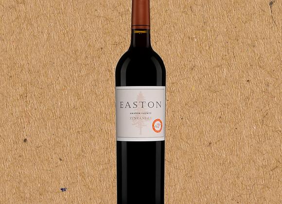 Easton, Zinfandel