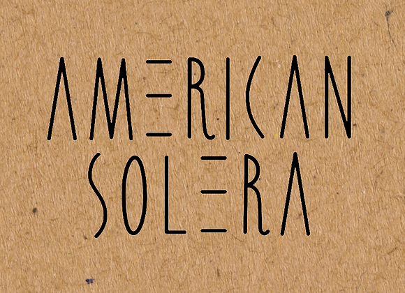 American Solera An Offering of Passionfruit (Sour IPA - 4 Pack x 16 oz.)