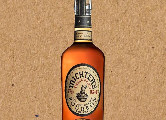 Michter's US-1 Kentucky Straight Bourbon / Straight Bourbon (DC ONLY)