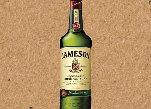 Jameson's Irish Whiskey / Irish Whiskey (MD)