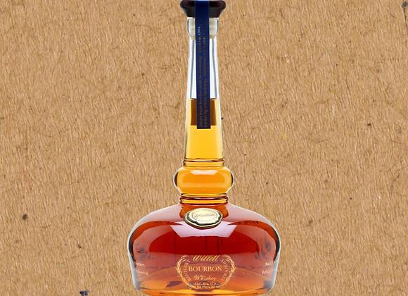 Willett Pot Still Reserve / Straight Bourbon Whiskey