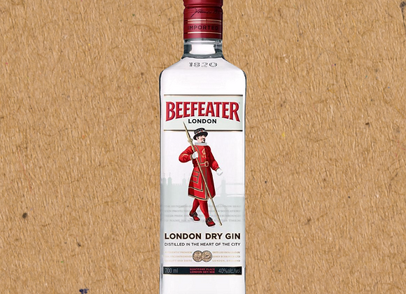 Beefeater / London Dry Gin (MD)