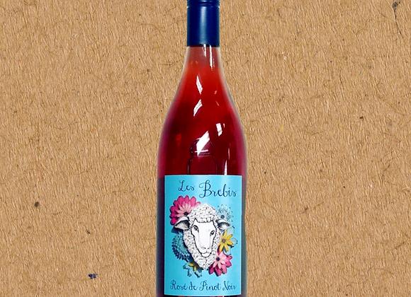 Le Brebis Pinot Noir Rosé