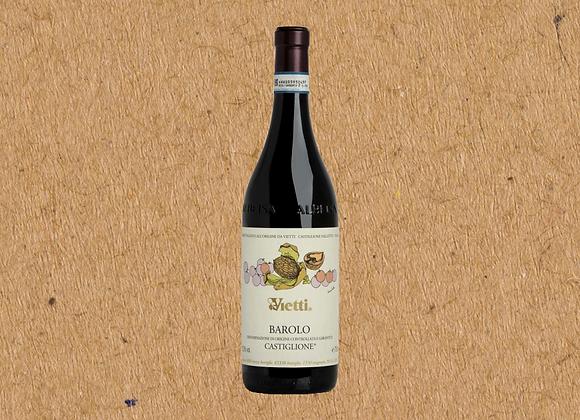 Vietti, Barolo, Castiglione (Half Bottle)