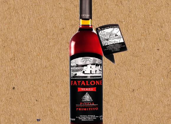 Fatalone Teres, Primitivo