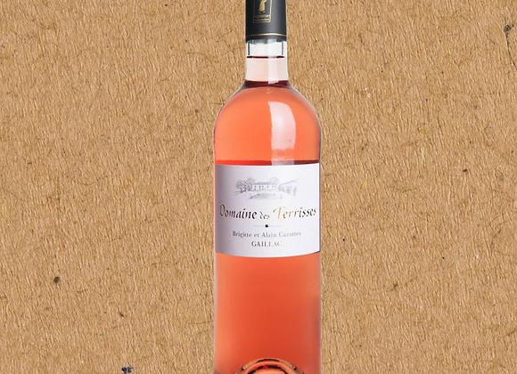 Domaine des Terrisses, Rosé
