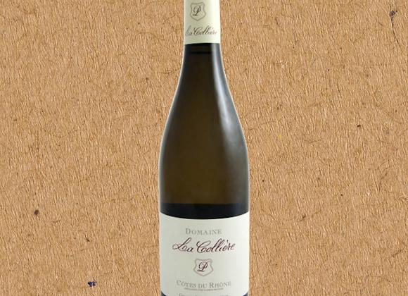 Domaine La Collière Blanc, Grenache Blanc & Clairette Blend
