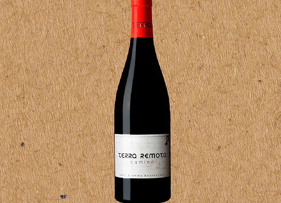 Terra Remota Camino, Syrah, Garnatxa & Cabernet Sauvignon Blend