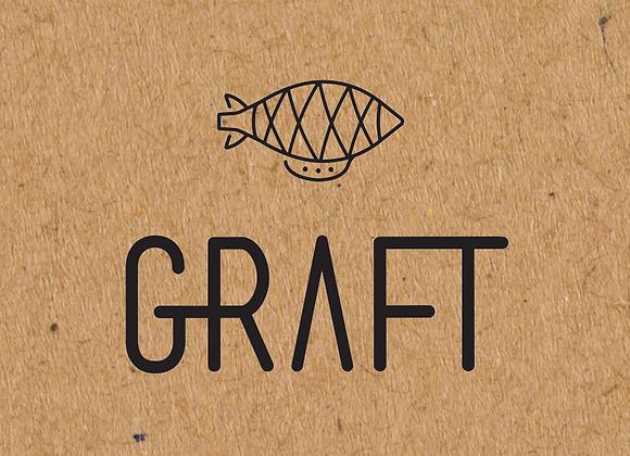 Graft Stranded Shores (Cider - 4 Pack x 12 oz.)