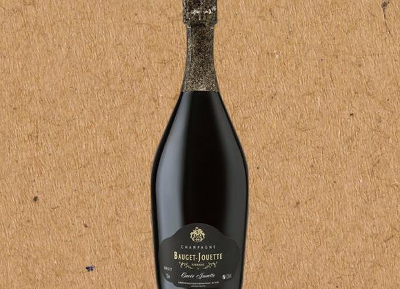 Bauget-Jouette Cuvée Jouette, Brut Champagne