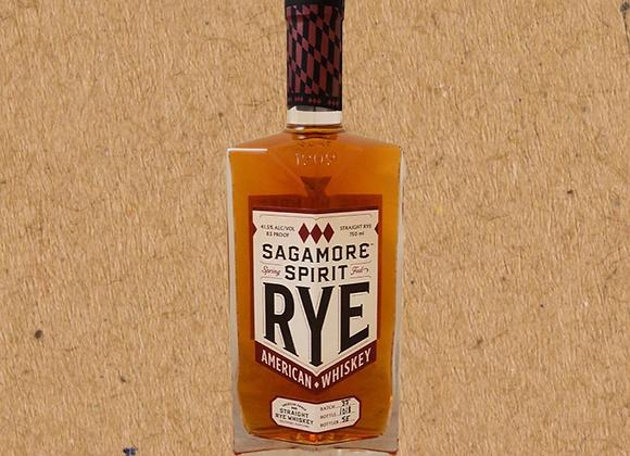 Sagamore Spirit Rye / Straight Rye (MD)