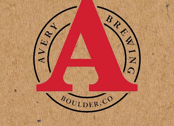 Avery Fortuna 2015 (Mixed Fermentation Ale - Single x 12 oz.)