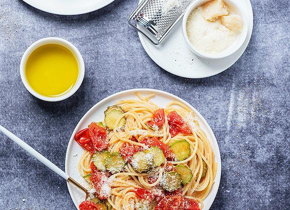 Zucchini Parmesan Kit