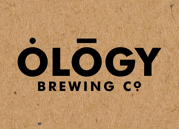 Ology Flawed Ideation (Hazy IPA - 4 Pack x 16 oz.)