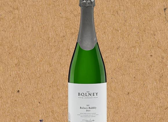 Bolney Estate Bolney Bubbly Brut, Chardonnay & Müller-Thurgau