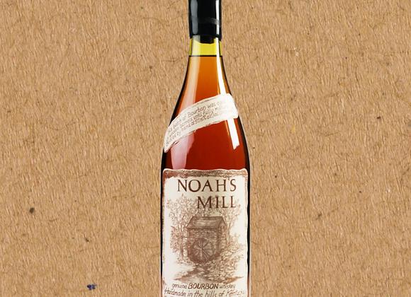 Noah's Mill / Bourbon (DC ONLY)