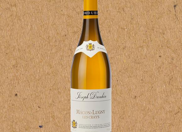 Maison Joseph Drouhin Mâcon-Lugny Les Crays, Chardonnay