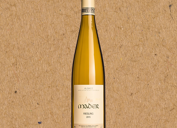 Domaine Jean-Luc Mader, Riesling (MD)