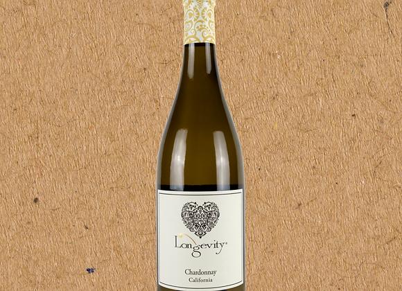 Longevity - Chardonnay