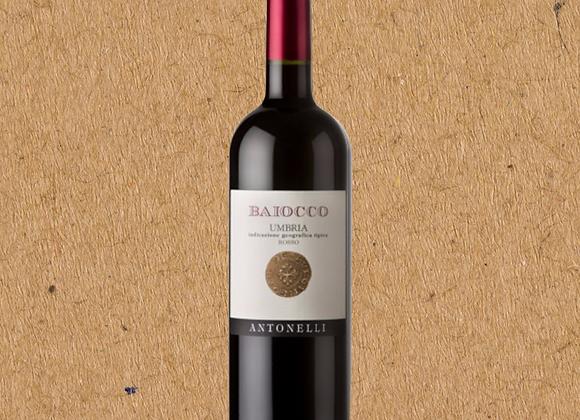Antonelli Baiocco Rosso, Sangiovese Blend