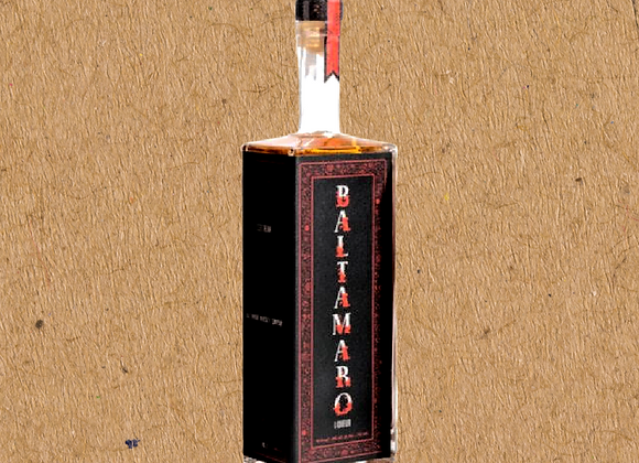 Baltimore Spirits Company Baltamaro Szechuan / American Amaro