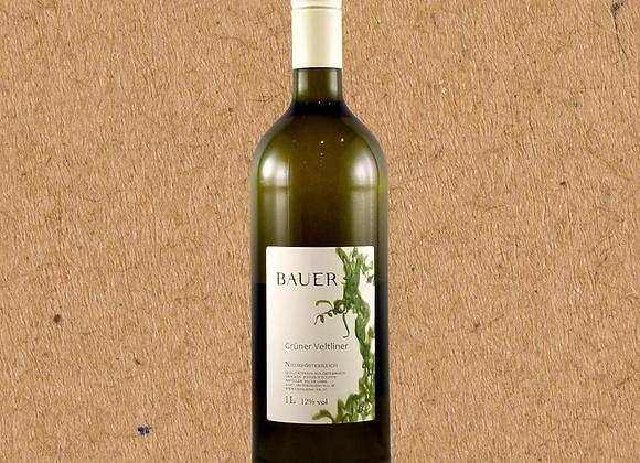 Familie Bauer, Gruner Veltliner (1L)