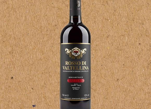 Balgera Rosso di Valtellina - Nebbiolo