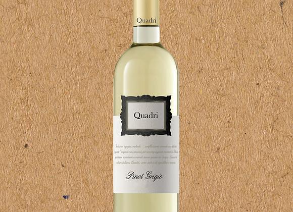 Quadri - Pinot Grigio