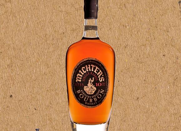 Michter's 10 Year Bourbon / Straight Bourbon (DC ONLY)