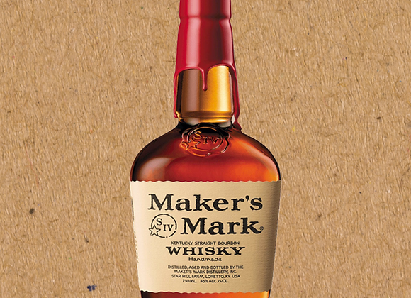 Maker's Mark / Bourbon (DC ONLY)