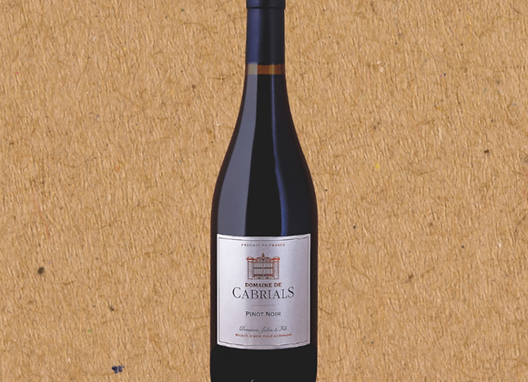 Domaine de Cabrials - Pinot Noir