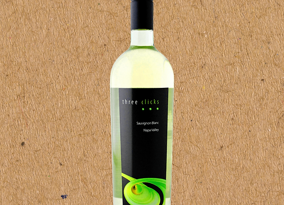 Three Clicks, Sauvignon Blanc