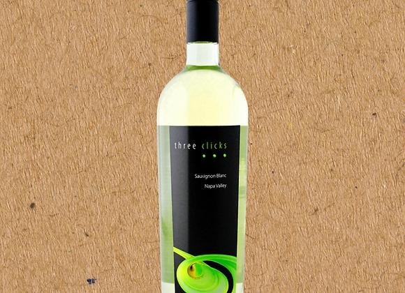 Three Clicks, Sauvignon Blanc
