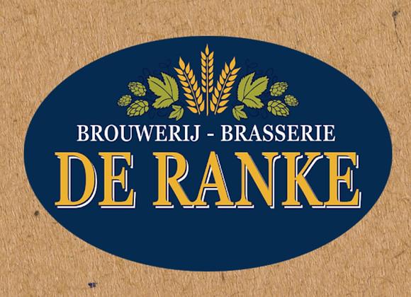 De Ranke Hop Harvest (Belgian Pale Ale - 32 oz. Growler)