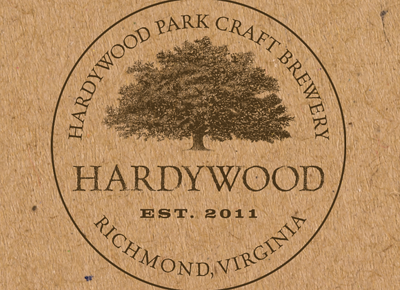 Hardywood Park Pils (German Pilsner - 6 Pack x 12 oz.)
