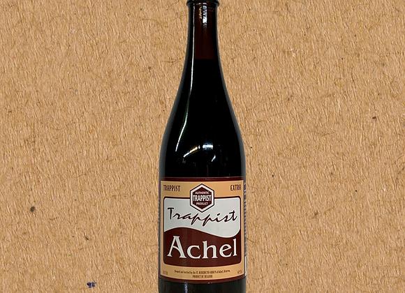 Achel Trappist Extra Bruin (ABT/Grand Cru - 750 ml)