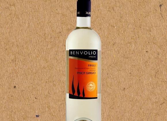 Benvolio, Pinot Grigio (MD)