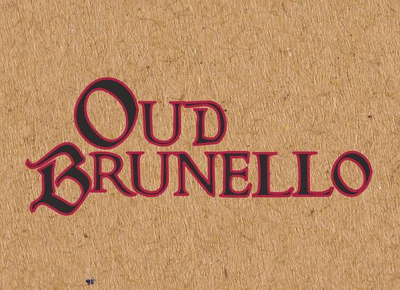 Del Ducato Oud Brunello 2015 (Flanders Oud Bruin - Single x 11.2 oz)