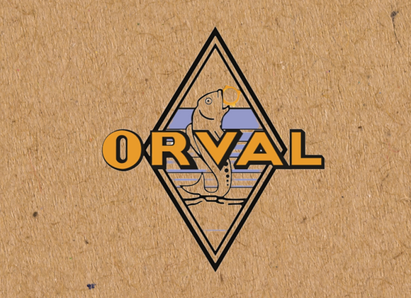 Orval Trappist Ale (Mixed Fermentation Ale - Single x 11.2 oz.)