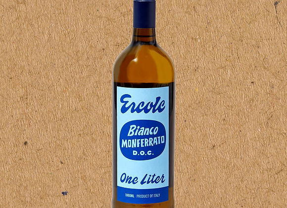 Ercole Bianco del Monferrato, Cortese Blend (1L)