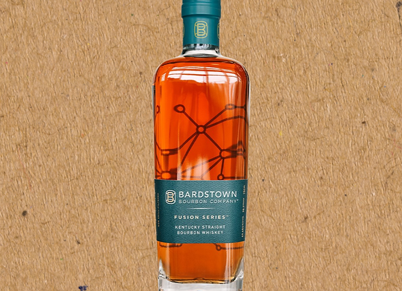 """Bardstown Bourbon Company """"Discovery Series"""" / Blend of 10-14 Year Old Kentucky"""
