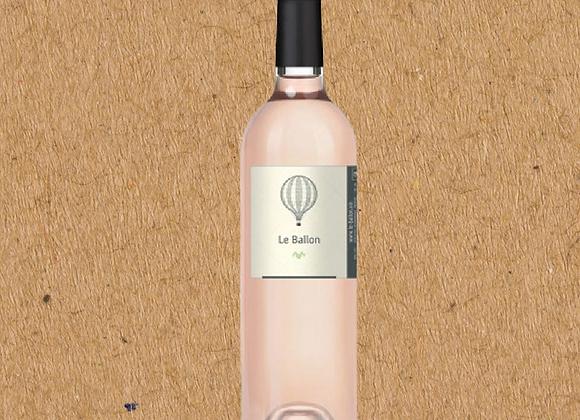 Les Vignerons du Castelas Le Ballon, Grenache Rosé