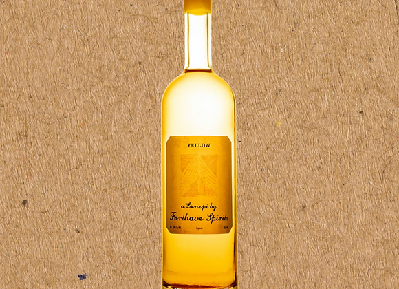 Forthave Yellow / Genepi Fortified Wine